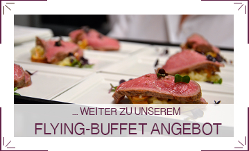 Flying Buffet Catering Wien